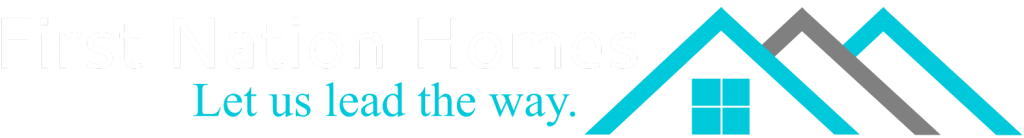 First Nation Homes - Logo 1