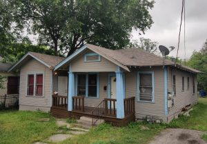 126 Uvalde St. San Antonio, TX 78210